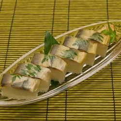 『鮎寿司』 今年も販売開始です!